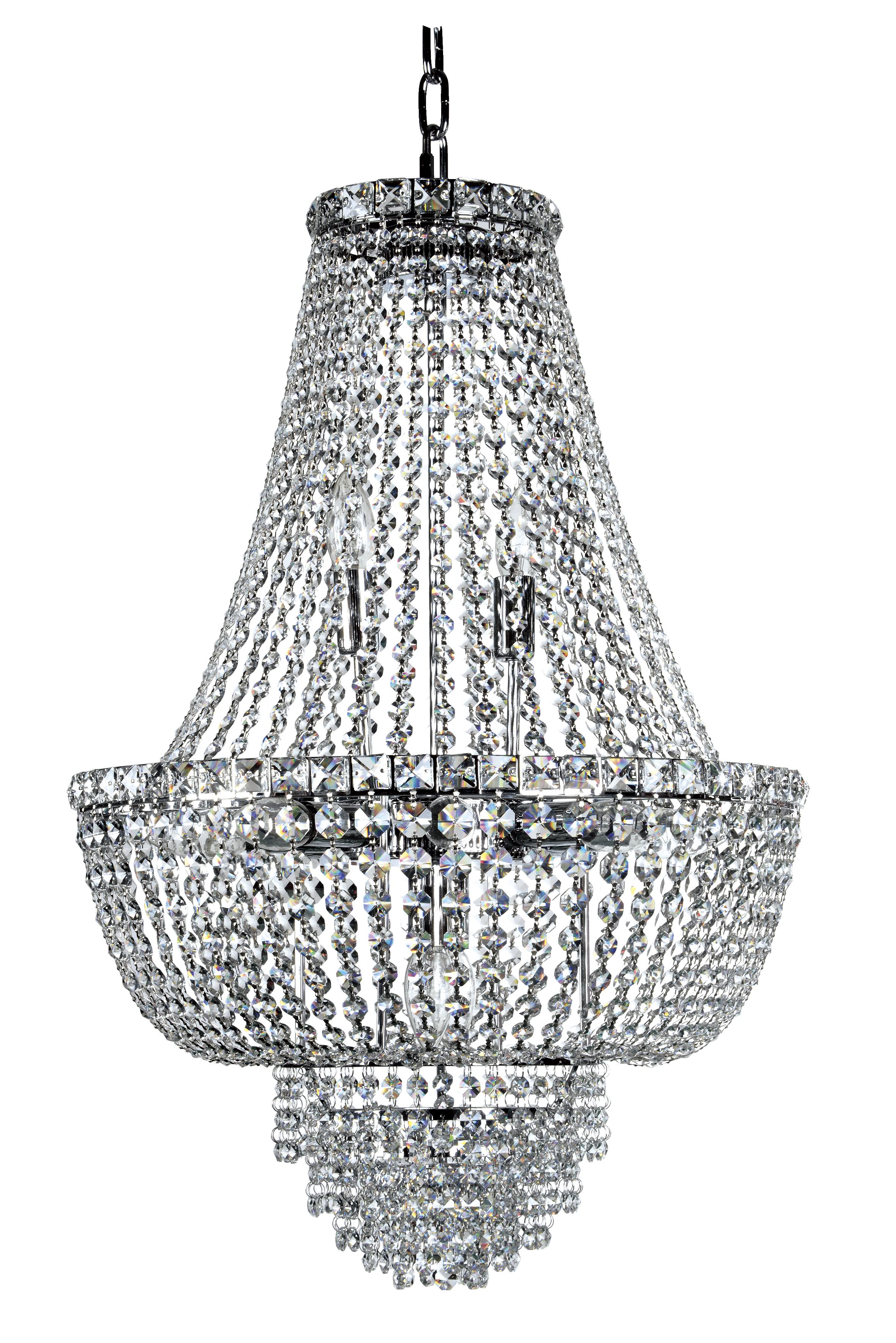 Lustre De Cristal Elizabeth Fontana Del Tritone Dourado 5 L Mpadas -> Lustre Para Sala De Jantar Dourado