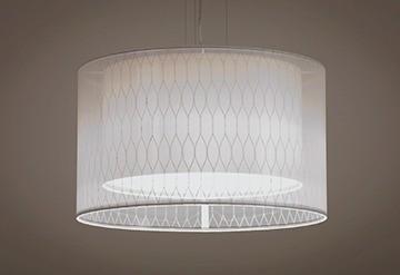 Pendente Maré 3 Lâmpadas - Tom Luz Iluminação