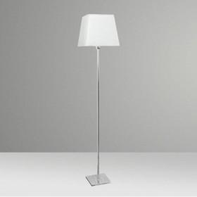 Luminária de Chão Pietra Estilo Minimalista 1 Lâmpada Goldenart