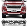 Grade Frontal Ford Ranger Raptor 2016/2019 - Preto