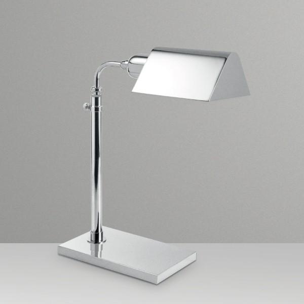 Luminária de Mesa Vittoria Ajustável 1Lâmpada Goldenart