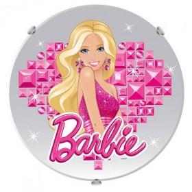 Plafon Barbie Redondo Startec