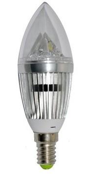 Lâmpada Led bocal E-14 Arquitetizze