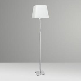Luminária de Chão Anitta Estilo Minimalista 1 Lâmpada Goldenart