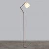 Luminária de Chão Rebecca Haste Adaptável 1 Lâmpada Goldenart