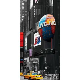 Quadro 3D New York - Times Square - Universal Mix