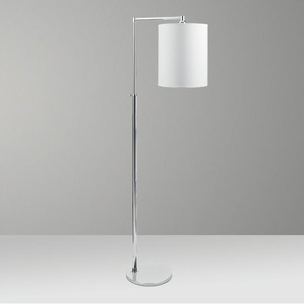 Luminária de Chão Ciciliona Clean 1 Lâmpada Goldenart