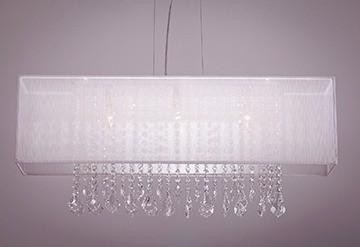 Pendente Turim 3 Lampadas - Tom Luz Iluminação